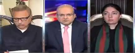 Nadeem Malik Live (Dharna & Demand of Early Elections) - 30th November 2017