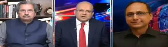 Nadeem Malik Live (Discussion on Current Issues) - 4th April 2018