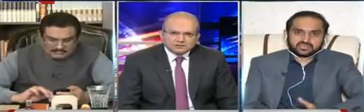 Nadeem Malik Live (Discussion on Current Issues) - 8th March 2018