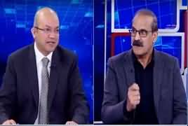 Nadeem Malik Live (Drugs in Educational Institutes) – 13th February 2019
