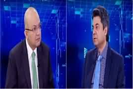 Nadeem Malik Live (Farogh Naseem Exclusive Interview) – 9th January 2019