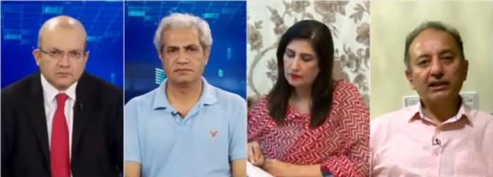 Nadeem Malik Live (FBR Action Against Benami Assets) - 4th July 2019