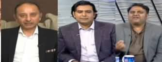 Nadeem Malik Live (Flour, Sugar Crisis, Who Is Responsible?) - 3rd March 2020