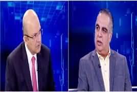 Nadeem Malik Live (Governor Sindh Imran Ismail Interview) – 5th December 2018
