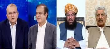 Nadeem Malik Live (Hakumat Dharna Kaise Roke Gi?) - 16th October 2019