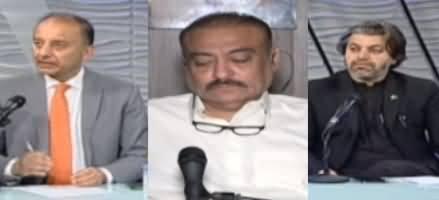 Nadeem Malik Live (How Will Govt Bring Nawaz Back?) - 26th August 2020