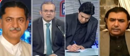 Nadeem Malik Live (How Will Govt Control Inflation) - 2nd December 2020