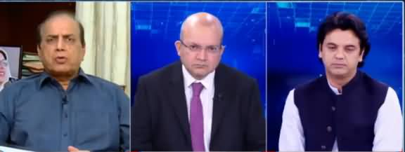 Nadeem Malik Live (IMF Conditions, Economy, Other Issues) - 9th May 2019