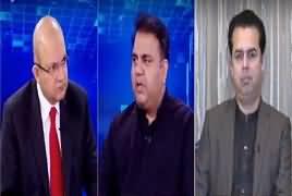 Nadeem Malik Live (Imran Khan & General Bajwa on Same Page) – 6th March 2019