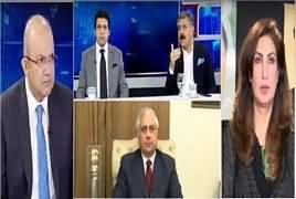 Nadeem Malik Live (Imran Khan Ka Daura e Saudia) – 23rd October 2018