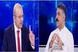 Nadeem Malik Live (Imran Khan's US Visit) – 23rd July 2019