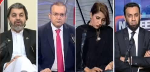 Nadeem Malik Live (Inflation, Economy, Politics) - 1st June 2021