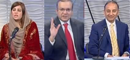 Nadeem Malik Live (Is PDM on One Page?) - 30th December 2020