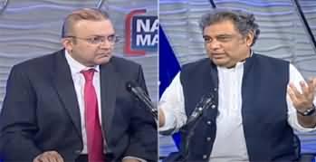 Nadeem Malik Live (Issues of Karachi) - 29th July 2020