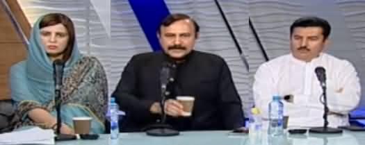 Nadeem Malik Live (Jahangir Tareen, PDM, Governance Issues) - 31st May 2021