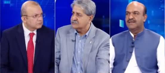 Nadeem Malik Live (Khawaja Brothers Indicted in Paragon Scandal) - 4th September 2019