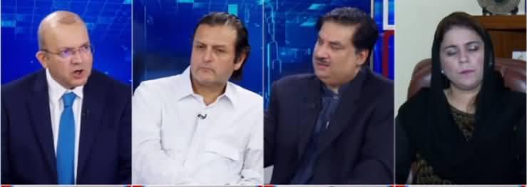 Nadeem Malik Live (Kia Hakumat Awam Ko Relief De Gi?) - 3rd September 2019