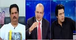 Nadeem Malik Live (Kulbhushan Yadav Case Judgement) – 17th July 2019