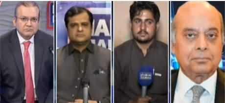 Nadeem Malik Live (Majeed Achakzai Acquitted) - 8th September 2020