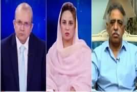 Nadeem Malik Live (Maryam Nawaz Ka Jalsa) – 24th July 2019