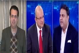 Nadeem Malik Live (Maryam Nawaz Speaks) – 7th February 2019