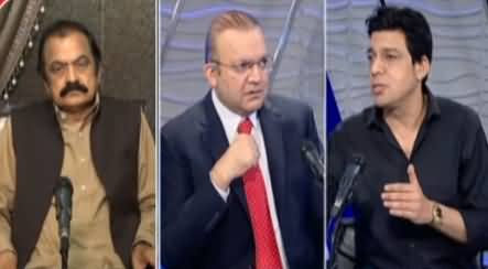 Nadeem Malik Live (Maryam Nawaz Statement, Electronic Voting) - 6th July 2021