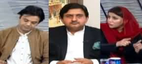 Nadeem Malik Live (Mehngai Ka Zimmedar Kaun?) - 6th February 2020