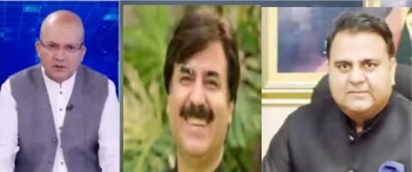 Nadeem Malik Live (Mulk Mein Aik Eid Na Ho Saki) - 4th June 2019