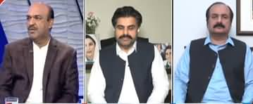 Nadeem Malik Live (Nawaz Sharif's Guarantee Issue) - 12th November 2019