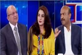 Nadeem Malik Live (New Zealand's Solidarity With Muslims) – 20th March 2019