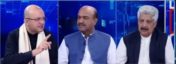 Nadeem Malik Live (NRO, IMF, Tax Issues) - 2nd May 2019