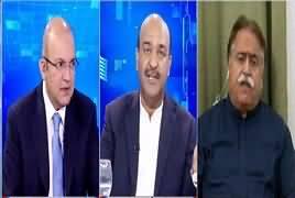 Nadeem Malik Live (NRO Kab Kis Ne Maanga) – 31st October 2018