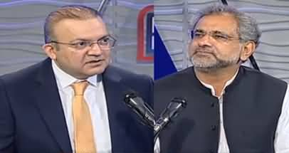 Nadeem Malik Live (Opposition Active For Rallies) - 15th October 2020