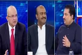 Nadeem Malik Live (Opposition Can Be United?) – 15th January 2019