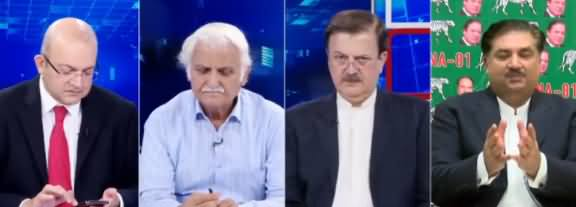 Nadeem Malik Live (Opposition Ready For Movement?) - 22nd May 2019