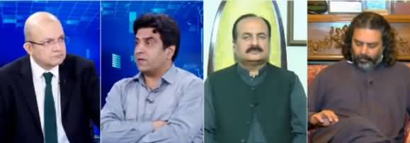 Nadeem Malik Live (Opposition Reservations on NAB) - 23rd May 2019