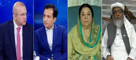 Nadeem Malik Live (Opposition's Anti Govt Movement) - 2nd October 2019