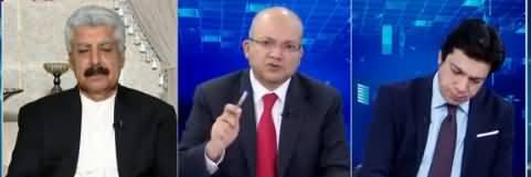 Nadeem Malik Live (Pak India Tension) - 28th February 2019
