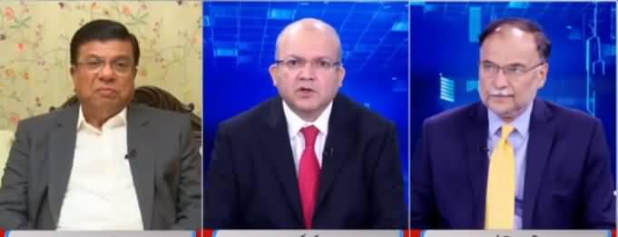 Nadeem Malik Live (Pakistan Ki Economy Kaise Behtar Hogi?) - 13th May 2019