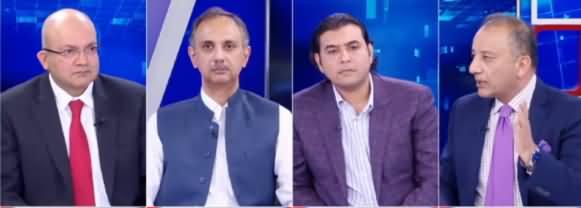 Nadeem Malik Live (Pakistan Ki Muashi Sorat e Haal) - 11th April 2019