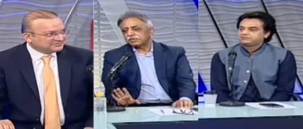 Nadeem Malik Live (Pakistan's Economy: Govt Vs Opposition) - 3rd June 2021