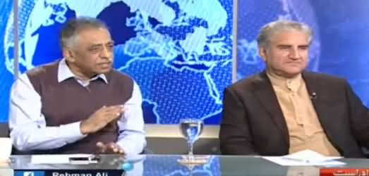 Nadeem Malik Live (Panama Case Ka Kya Hoga?) – 29th November 2016