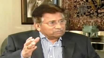 Nadeem Malik Live (Pervez Musharraf Exclusive Interview) – 26th February 2015