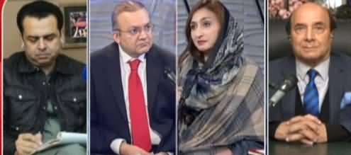 Nadeem Malik Live (PM Imran Khan's Admission) - 22nd December 2020
