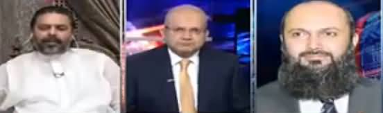 Nadeem Malik Live (PMLN Divided Before Elections) - 3rd April 2018