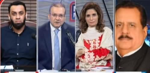 Nadeem Malik Live (PMLQ Hakumat Se Naraz) - 5th November 2020