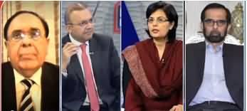Nadeem Malik Live (Poor Waiting For Govt Aid) - 7th April 2020