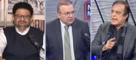 Nadeem Malik Live (PTI Foreign Funding Case) - 20th January 2021