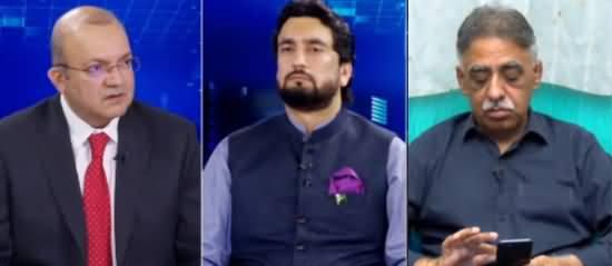 Nadeem Malik Live (PTI Govt's Economic Policy) - 5th September 2019