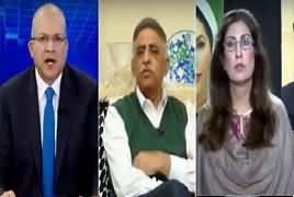 Nadeem Malik Live (PTI's Fake Accounts?) – 10th January 2019